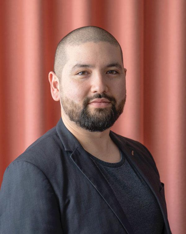Valdemar Shin