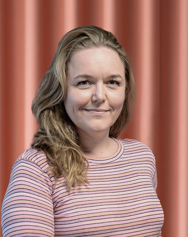 Pernille Dressel