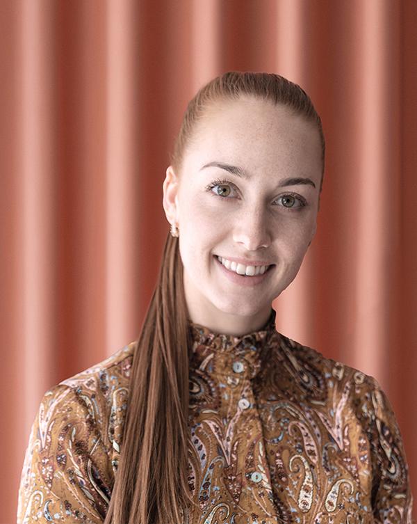 Kathrine Reumert