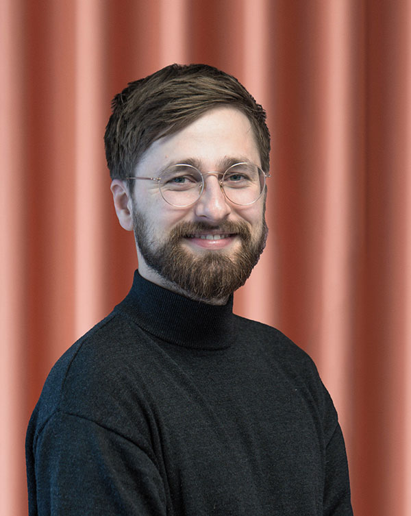 Rasmus Lahn Baatrup