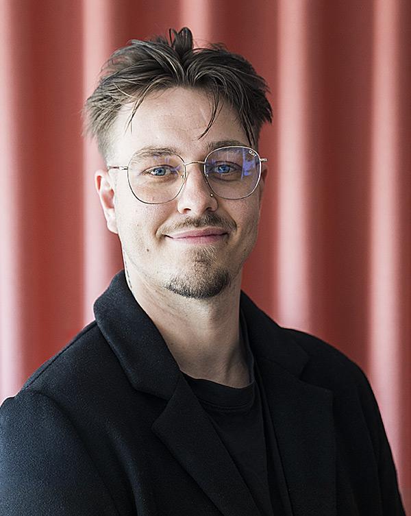 Victor Nyland Poulsen